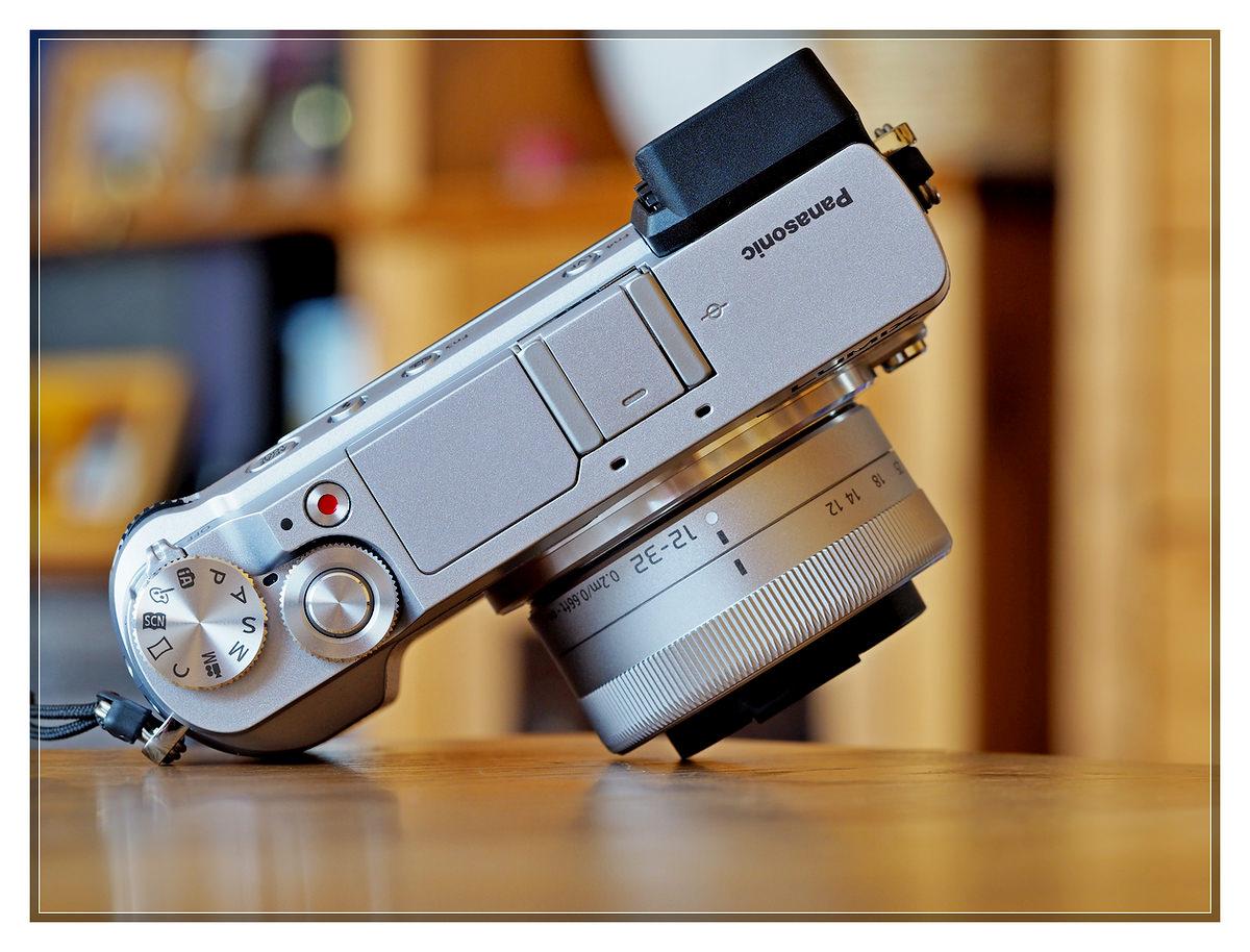 Panasonic GX85
