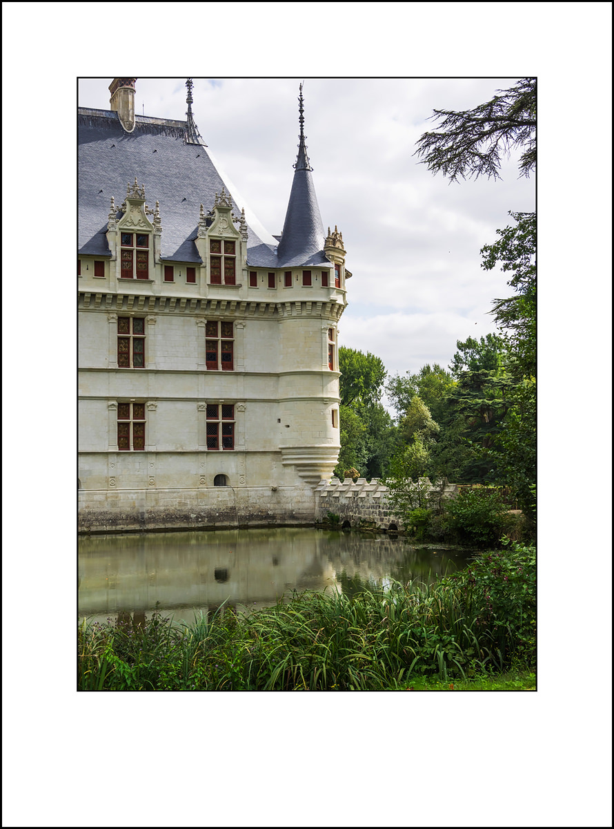 d'Azey-le-Rideau