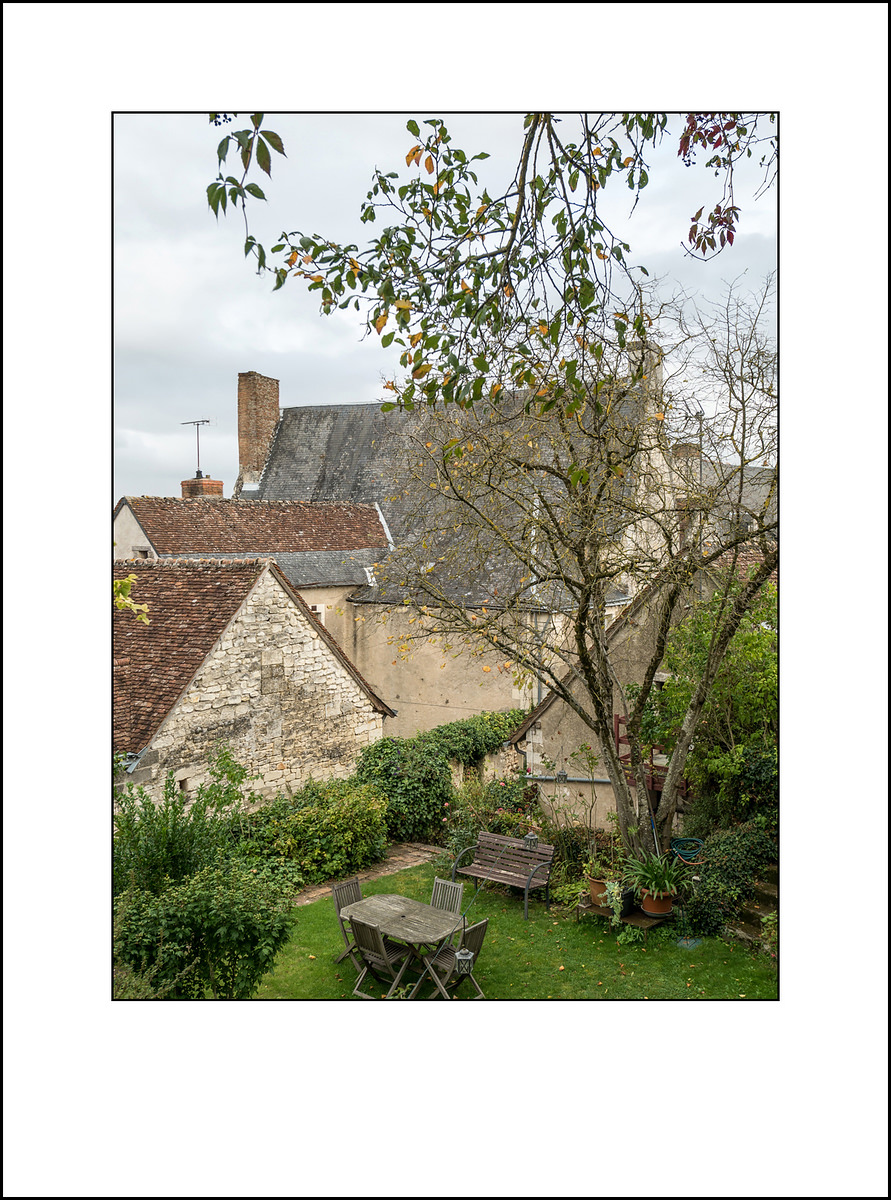 Crissay-sur-Manse