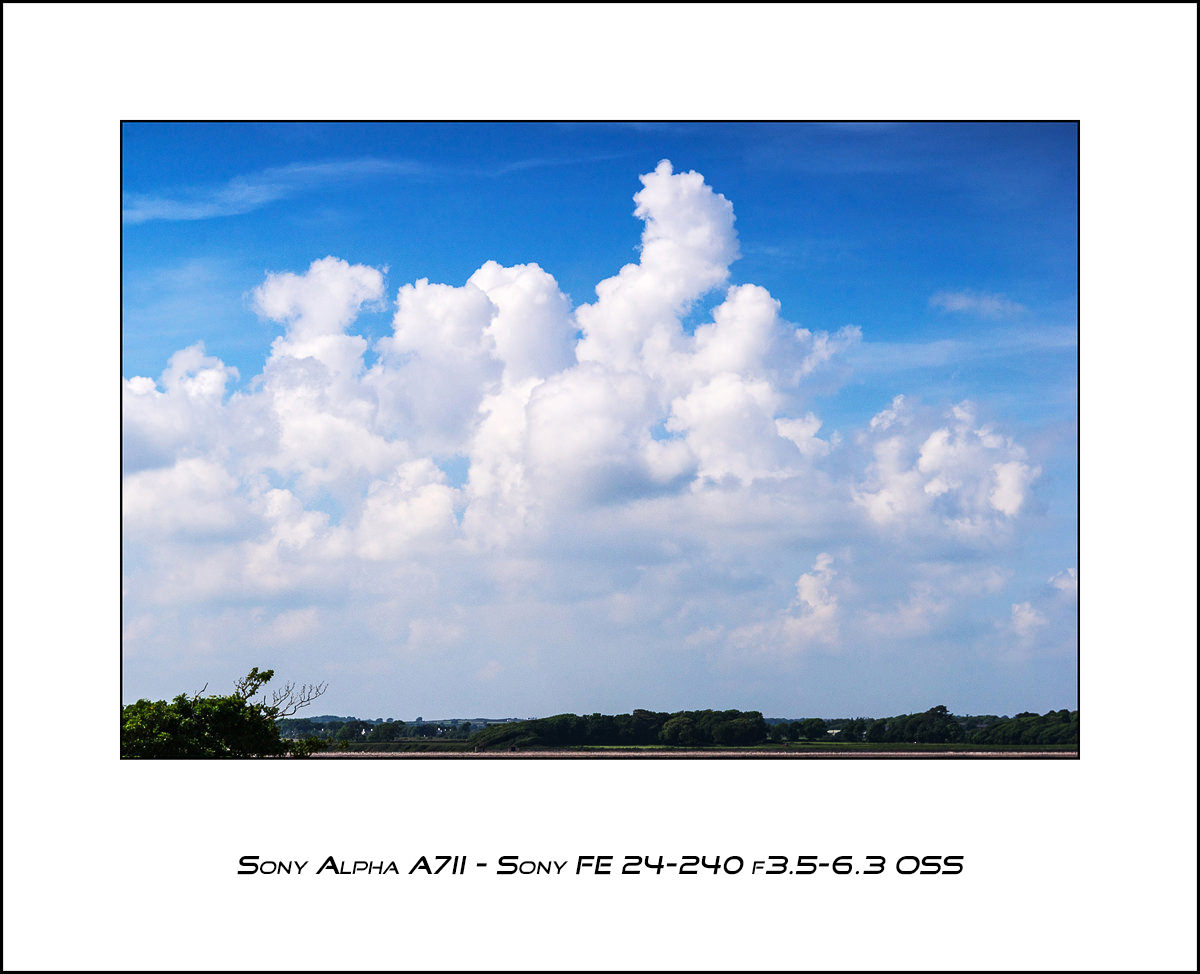 Sony A7II - Sony FE 24-240 f3.5-6.3 OSS